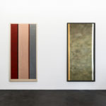Michael Venezia: 1967 - Spray Paintings, Haeusler Contemporary Lustenau 2017