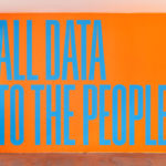 Superflex: All data to the people, 2018, 1301PE, Los Angeles