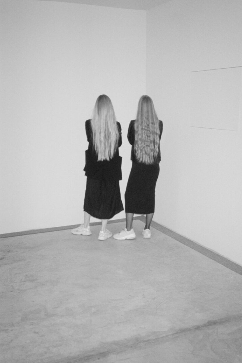 Together Apart, Foto, Ritsch Sisters, Flatzmuseum 2021